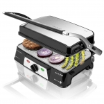 CECOTEC Rock'nGrill 1500 Take&Clean grill kontaktowy
